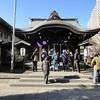 第111回東京散歩「東海七福神めぐり」