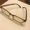 JINSブルーライトカットメガネを購入してみた