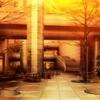 TVアニメ『ささみさん@がんばらない』舞台探訪(聖地巡礼)@新橋・日比谷公園