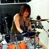 eleanor ドラム録音