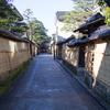 【石川】2015年の締めくくり金沢・ 加賀百万石と和倉温泉満喫の旅(2日目)
