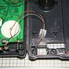 秋月テスタの APO 解除方法と AC電源対応改造(05)