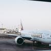 着いたよエジプト。