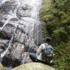 【熊野滝めぐり】色川で仙人滝を探してきた(和歌山県東牟婁郡那智勝浦町大字口色川)