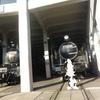 京都鉄道博物館へ行ったときの話。(一般目線)