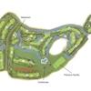 オーストラリア遠征|Glades Golf Club|グレッグ・ノーマン設計。意外にも満足度高し