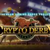 日本発の競馬ブロックチェーンゲーム(dApps)「CryptoDerby」って?