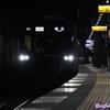 《相鉄》【写真館426】夜間に撮影した相鉄の20000系がかっこよすぎた!