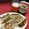 「庚猿@西巣鴨」で、至福の餃ビーナイト!