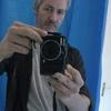 セルフ・ポートレート  Self-portrait  'First Digital G'