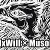 WillxWillと札幌発ロックバンドHIKAGEのGENが手がけるアートプロジェクトMusollonとのコラボアイテム予約販売決定!