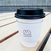 minato coffeeで温活 ホットジンジャーレモネード @みなとみらい