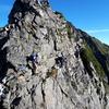 劔岳登山と立山観望その3
