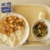 【不登校】付き添い登校192日目 娘、とうとう給食を同じ班の子と食べる!