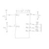 PIC16F1789 & MPUトレーナー 4 / 外部スイッチで LED を点滅する