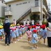 五箇荘中学生体験学習