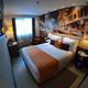 マドリード中心部のIHG系ホテル「Hotel Indigo Madrid - Gran Via」に泊まった