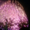 Diary in English ♡August 1st     The PL Fireworks Festival