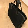 リュック通勤はじめたら楽すぎて手持ち鞄に戻れない件について