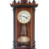 <Audiostock>柱時計のボーンボーンの効果音を作ったよ。