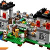 2016年9月2日レゴ ストアなどで限定販売!レゴ マインクラフト「フォートレス(21127)」&「村(21128)」