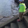 子供と侮るなかれ!父を超えた4歳息子の釣り技術!