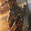 ドン・チードルインタビュー紹介from『アイアンマン3』~road to Avengers4~