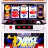 IGT Japan「ダンスナイト」の筺体&スペック&情報