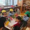呑竜幼稚園 体験教室