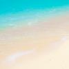 ロタ島の特別な青