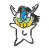 ◆第3回「テストショット公開〈 クロスボーンガンダムX1 〉」しゅーゆ のわくわくSDブログ