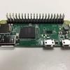 Raspberry Pi Zero WHにRaspbian OSを導入する