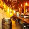 【オススメ5店】錦糸町・浅草橋・両国・亀戸(東京)にあるワインバーが人気のお店