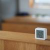 ウイルスに負けない環境作り。スマホで管理できる温湿度計SwitchBotレビュー。