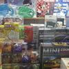 ゲームセンター イミグランデ厚木店でUFOキャッチャーをやってきましたよ
