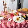 【参加レポ】2月2日はフレンチクレープデー ☆ 《T-falのフライパン》で簡単におしゃれなガレットが作れる!