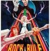 Lou Reed - Rock'n'Rule Movie