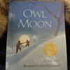 Owl Moon -月夜のみみずく-