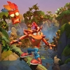 シリーズ最新作PS4「クラッシュ・バンディクー4とんでもマルチバース」が10月2日に発売決定!4人マルチ対戦にも対応!