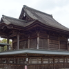 美作総社宮
