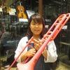 【大垣店スタッフ紹介】髙橋 五月(たかはし さつき)管・弦楽器、音楽教室担当