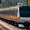 8/5 E233系T41編成NN出場回送