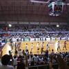 琉球キングス、5/7(日)の大阪戦を観戦したった。