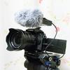 LUMIX G8で動画撮影