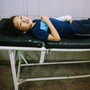 息子の骨折:救急病院~入院まで