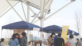 ららぽーと名古屋みなとで開催「パンとコーヒーのマルシェ」に行ってきました!
