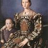 絵画の中のファッション