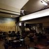 今週も台風・・・・。 ローラー1時間30分で断念。  夜は10周年パーティ 重要文化財「自由学園明日館(みょうにちかん)」へ