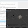 Blender 2.8のPython APIドキュメントを少しずつ読み解く 落とし穴 その4