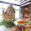 【江別】江別 蔦屋書店はキッズスペース・児童書コーナーが充実!家族で楽しめる複合施設。